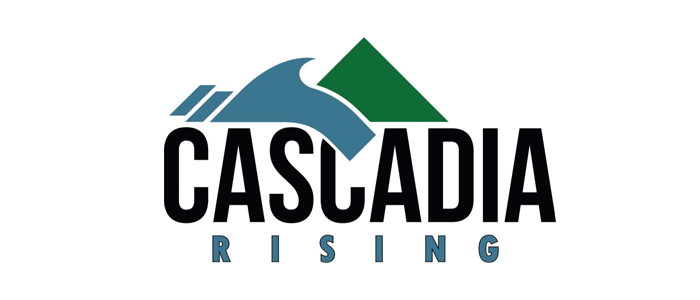 Cascadia Rising - 4-day cross-organizational exercise - June 2016